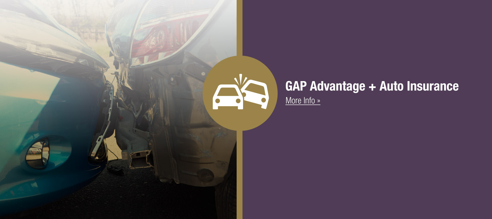 GAP Advantage and auto insurance